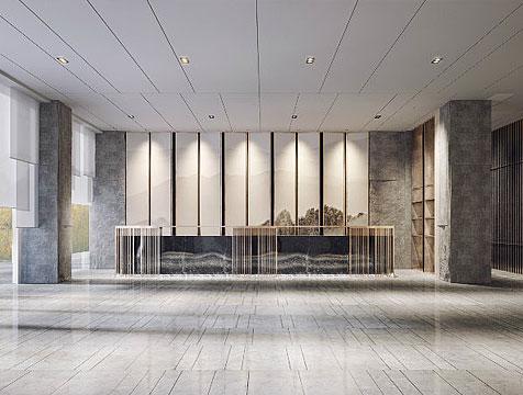 厦门清泉酒店设计装修