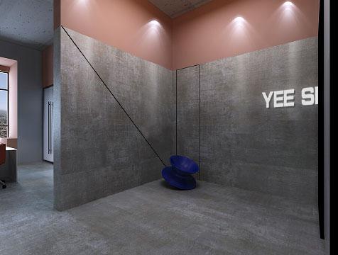 广州YEE-SI东粤办公室设计装修
