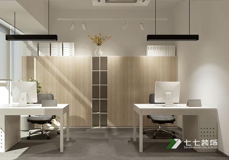 佛山办公室设计该怎么装修吸引人?