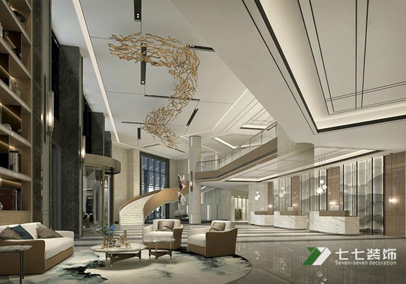 广州公寓装修公司可以设计几种装修风格?